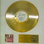 Gold Award 2-2