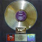 Gold Award 3-3