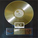 Gold award 4-4
